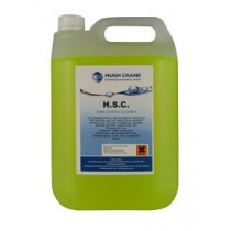 Hugh Crane Hard Surface Cleaner