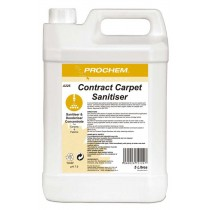 Prochem's Contract Carpet Sanitiser