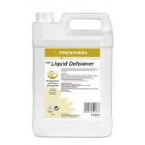 Prochem Liquid DeFoamer 5L