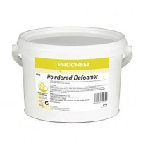 Prochem Powdered DeFoamer