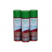Specialised Aerosol Deter Barrier Cream