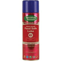 Food Grade Food Safe Lube  500ml