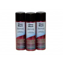 Specialised Aerosol Gloss Black
