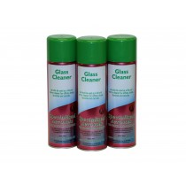 Specialised Aerosol Glass Cleaner 500ml