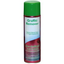 Specialised Aerosol Graffiti Remover 500ml