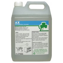 Clover AX Bacterial Cleaner