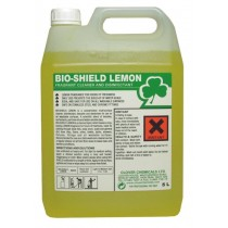Clover BioShield Lemon