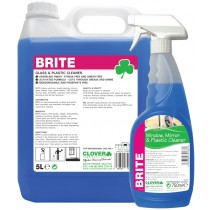 Clover Brite Glass/Plastic Cleaner