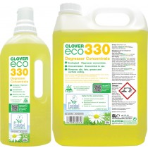 Clover Eco 330 Concentrated Degreaser