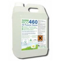 Clover Eco 460 All Purpose Cleaner 5Ltr