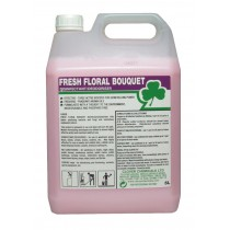 Clover Fresh Floral Bouquet Disinfectant