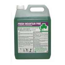 Clover Fresh Mountain Pine 5L