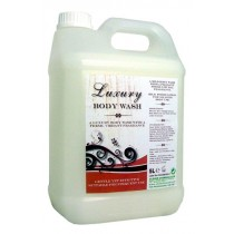 Clover Luxury Body Wash 5L