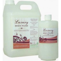 Clover Luxury Body Wash