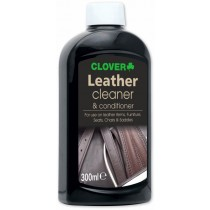Clover Leather Cleaner 300ml