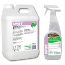 Clover Swift Furniture Polish