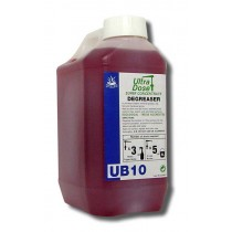 Clover UB10 DeGreaser Concentrate