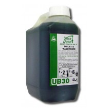Clover UB30 Toilet & Washroom Concentrate 2L