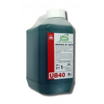 Clover UB40 Washing Up Liquid 2L