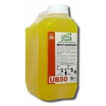 Clover UB50 Multi Surface Cleaner 2L