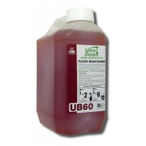 Clover UB60 Floor Maintainer 2L