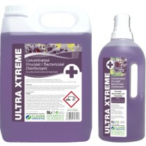 Clover Ultra Xtreme Concentrated Virucidal/ Bactericidal Disinfectant