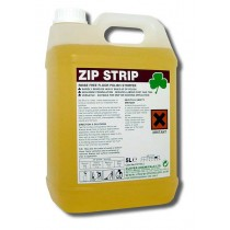 Clover Zip Strip Floor Polish Stripper 5L