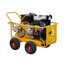 Commando 1000 Barrow Mounted Pressure Washer