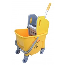 Kentucky Mop Bucket Yellow