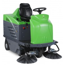 IPC Gansow 1250 Sweeper