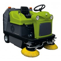IPC Gancow 1450 Ride On Sweeper