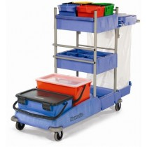 Numatic VersaClean VCN1604 MopMatic Trolley
