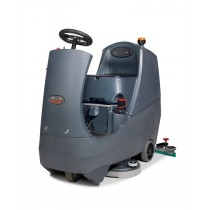 Numatic CRG8072 Ride On Scrubber Drier