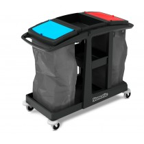 Numatic ECO-Matic EM4 Trolley