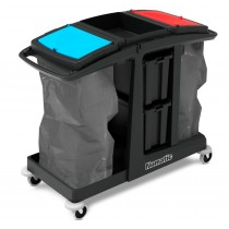 Numatic ECO-Matic EM6 Trolley