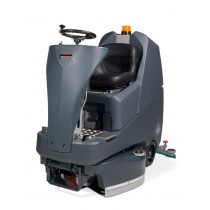 Numatic TTV678G Ride On Scrubber Drier