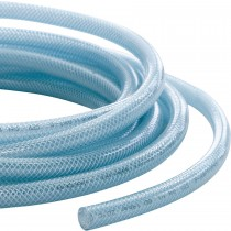 Clear Braided Hose