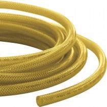 Yellow Low Pressure Braided Hose