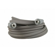 Steam Hose Grey 3/8""