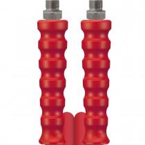 Hygiene Ultra 40 Hose Red M/M