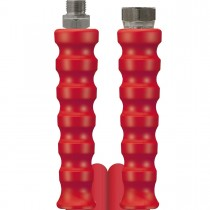 Hygiene Ultra 40 Hose Red M/F