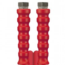 Hygiene Ultra 40 Hose Red F/F