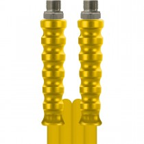 Hygiene Ultra 40 Hose Yellow M/M