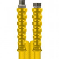 Hygiene Ultra 40 Hose Yellow M/F