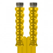 Hygiene Ultra 40 Hose Yellow F/F