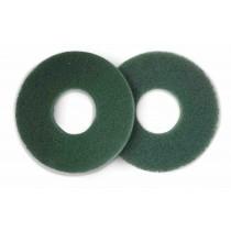Numatic 244NX Green Pad 10 X 225MM, 912352