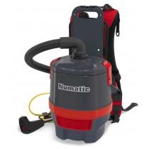 Numatic RSV150 Backpack Vacuum 240v