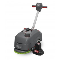 Numatic TTB1840NX Single Battery Scrubber Drier