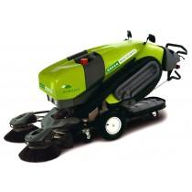 Green Machines 400 Outdoor Sweeper