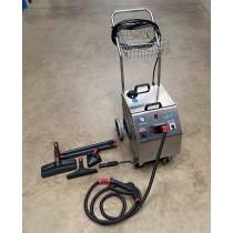 Gaiser 4000 Dry Steam Cleaner - Ex Demo